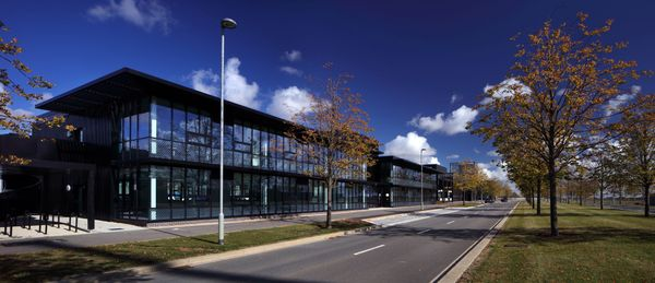 Medical devices provider Ambu takes space at Alconbury Weald