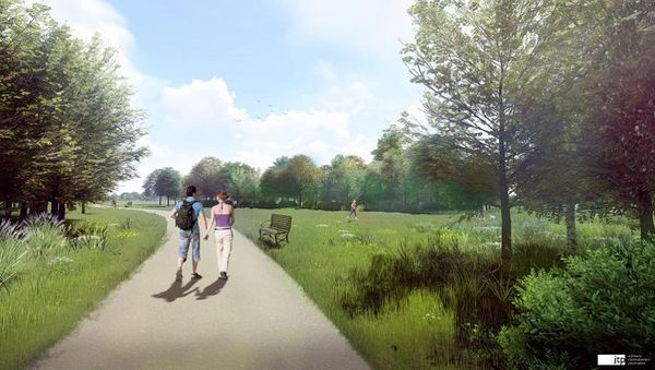 Application submitted for new Country Park and next 1500 homes at Alconbury Weald
