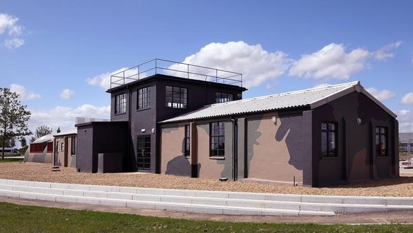 New life for listed Watch Office at Alconbury Weald